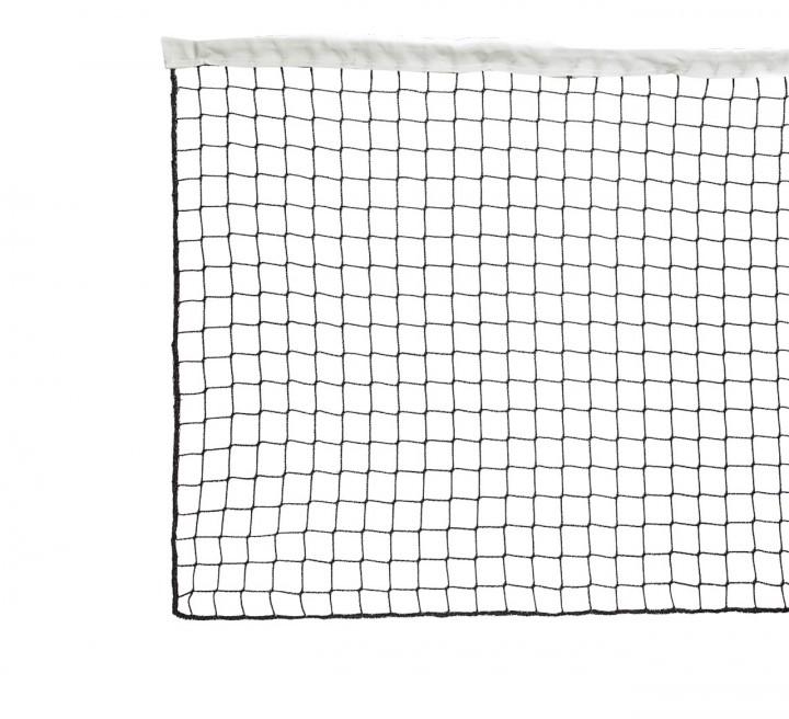 Rete tennis per singolo