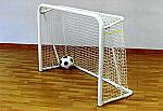 Porta Singola per Mini-Calcio 3 contro 3 e Allenamento