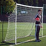 Porta Singola per Calcetto Kickster Elite cm 300 X 200